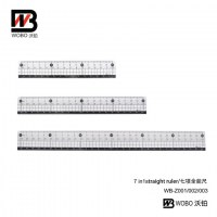 7 in 1 straight ruler